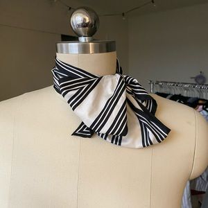 Two Head/Neck Scarves